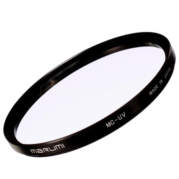 Filtr Marumi UV MC 55 mm