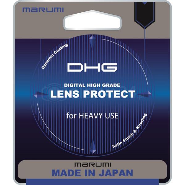 Filtr Marumi ochronny DHG 55 mm
