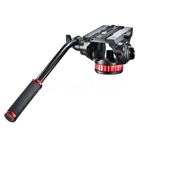 Głowica Manfrotto Pro Video MVH502AH