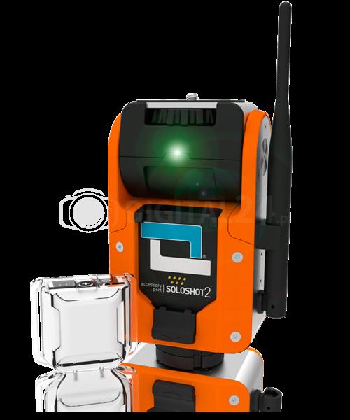 Głowica automatyczna SoloShot 2