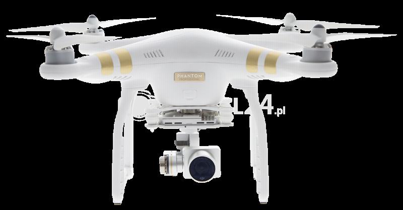 Dron DJI Phantom 3 Proffesional