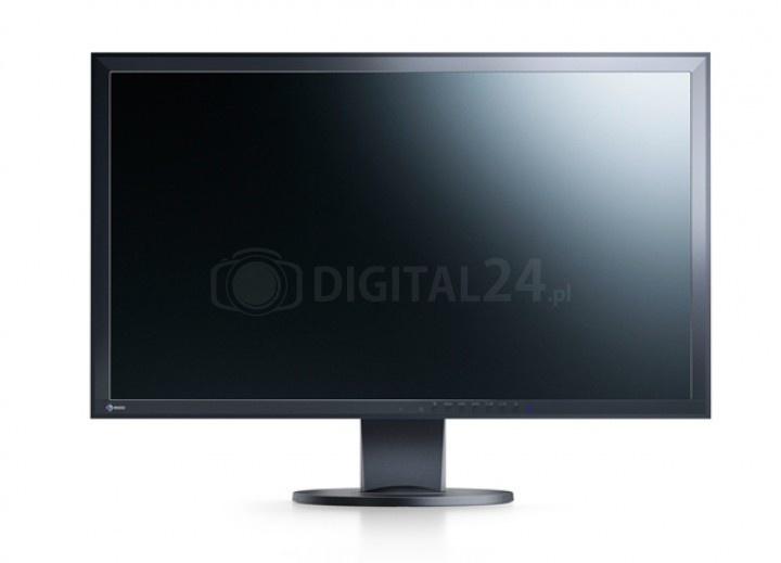 """EIZO Monitor LCD 23"""" EV2316WFS3-BK, Wide (16:9), TN  Blue LED, FlexStand 3, czar"""