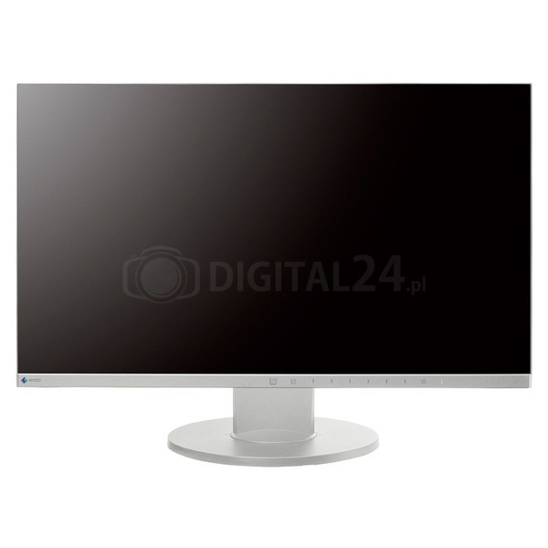 """EIZO Monitor LCD 24,1"""" EV2450-GY, Wide (16:9), IPS, LED, FlexibleStand, beżowy."""