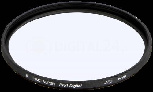 Filtr Difox UV(0) HMC Super Pro 1 Slim digital HIGH GRADE 72 mm