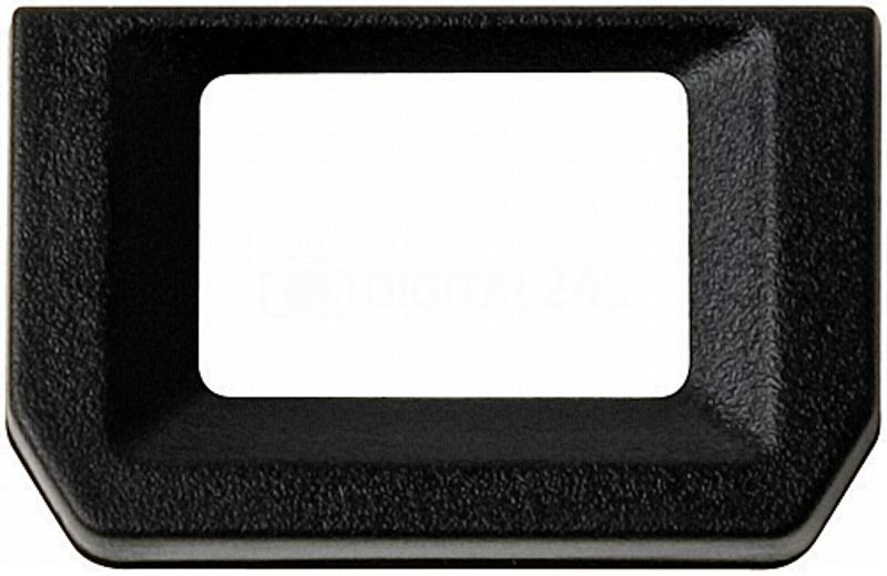 Canon adapter oczny - korekcja