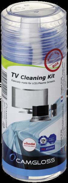 Camgloss zestaw do czyszczenia TV 125ml