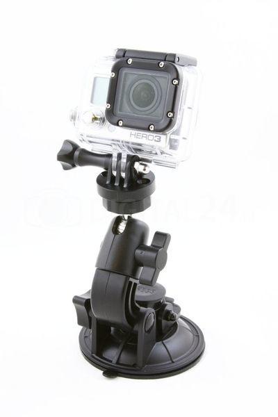 Przyssawka uchwyt na szybę do GoPro