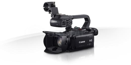 Kamera cyfrowa Canon XA25 egzemplarz demonstracyjny*