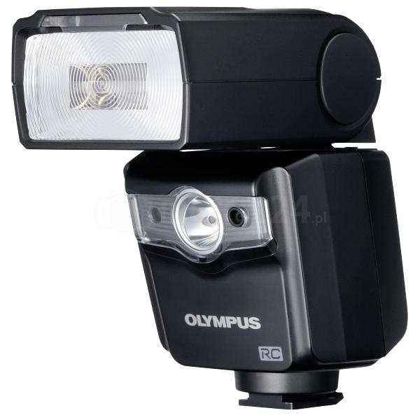 Lampa błyskowa Olympus FL-600 R