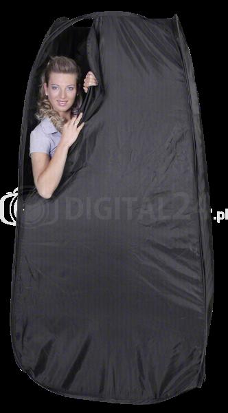 Składana przebieralnia walimex Pop-Up Dressing Tent