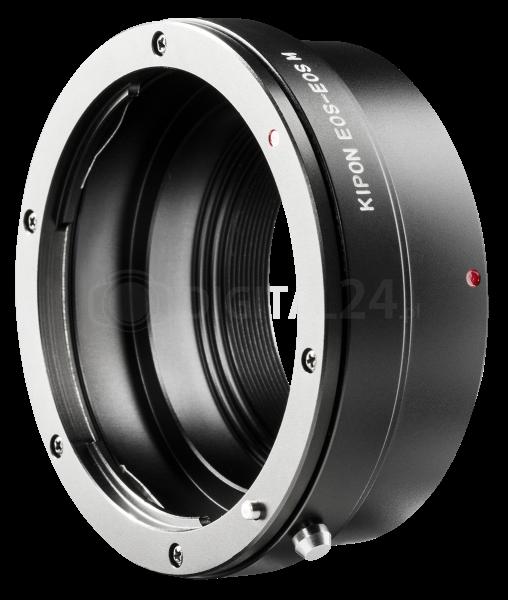 Adapter Kipon Canon EF do Canon EOS M