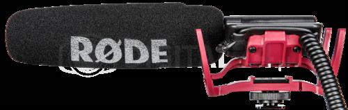 Mikrofon Rode VideoMic Rycote
