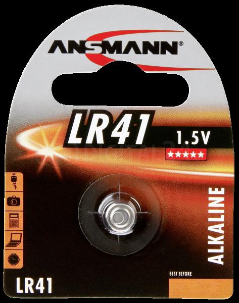 Bateria Ansmann LR 41