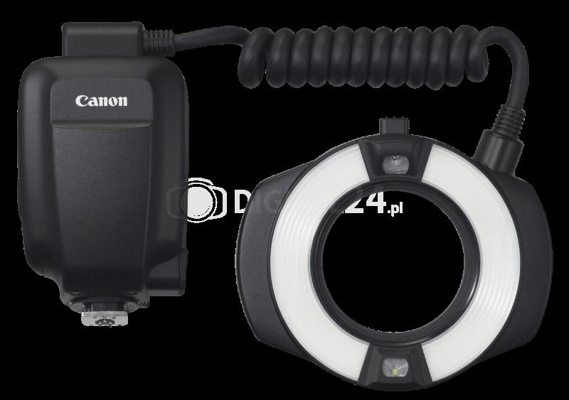 Lampa błyskowa Canon Macro Ring Lite MR-14EX II
