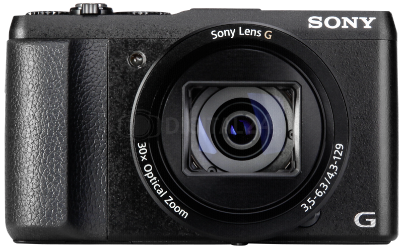 Aparat cyfrowy Sony DSC-HX60VB