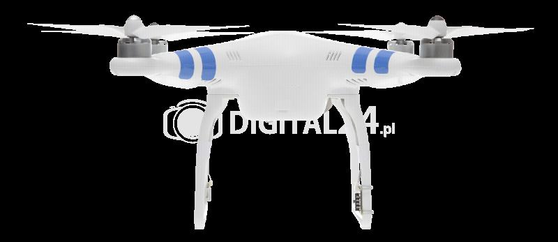 Dron DJI Phantom 2 (2.4G)