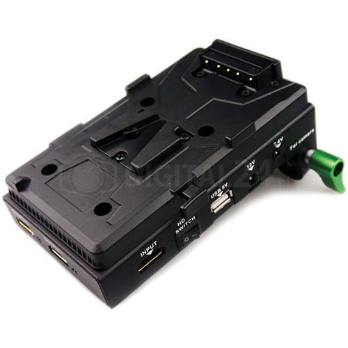 Lanparte - Adapter V-mount VBP-01