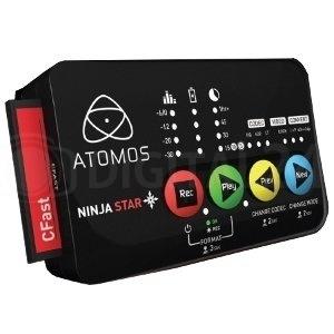 Rekorder dyskowy Atomos Ninja Star