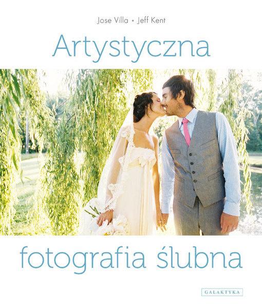 Książka Artystyczna Fotografia Ślubna