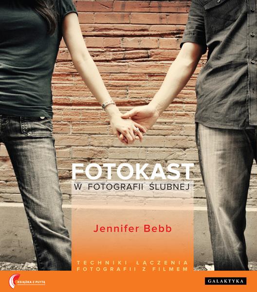 Książka Fotokast w fotografii ślubnej