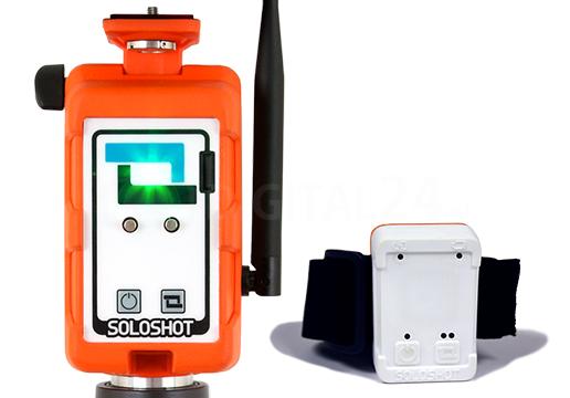 Głowica automatyczna SoloShot 1