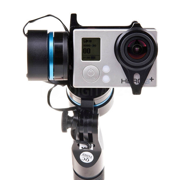 Genesis ESOX stabilizator GoPro HERO 4 , 3+