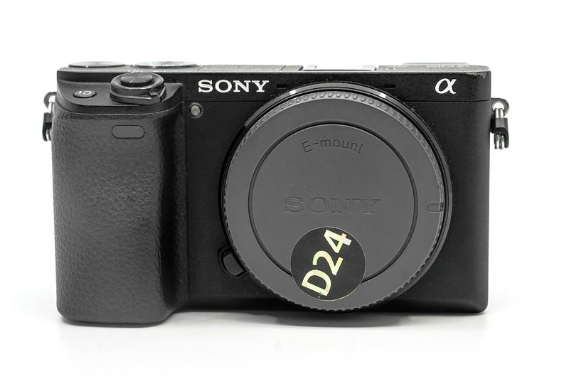 Aparat cyfrowy Sony A6300