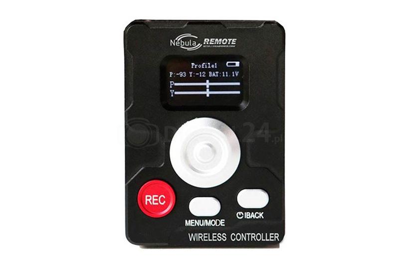 Zdalny kontroler Nebula 4200
