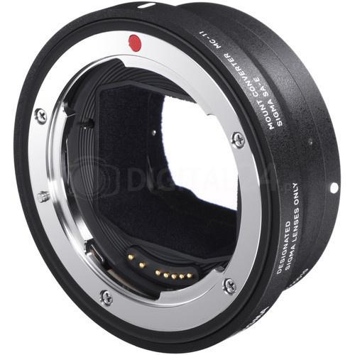 Konwerter Sigma MC-11 do Sony E (Canon)