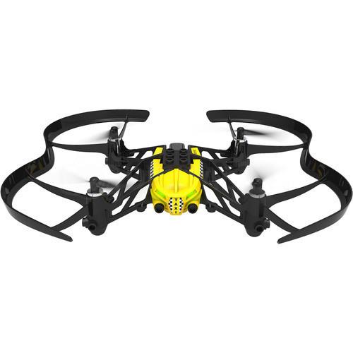 Dron Parrot Airborne Cargo Drone Minidrone Travis