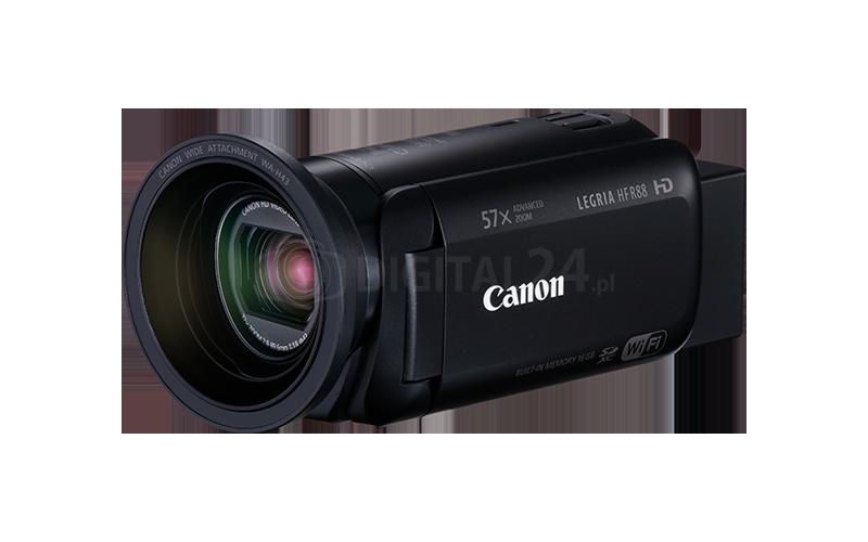 Kamera cyfrowa Canon Legria HF R88