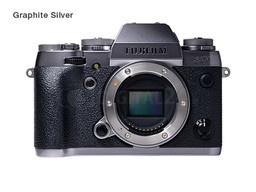 Aparat cyfrowy FujiFilm  X-T1 Graphite Silver Edition - 860zł CASHBACK