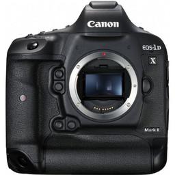 Lustrzanka Canon EOS 1DX Mark II Body