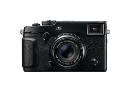 Aparat Fujifilm X-PRO2 + ob. XF 35 mm f/2 R WR (czarny)