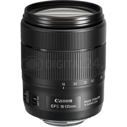 Obiektyw Canon EF-S 18-135 mm f/3.5-5.6 IS USM Nano wersja OEM