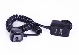 Używany oryginalny kabel Canon OC-E3