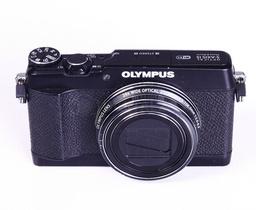 Używany aparat cyfrowy Olympus SH-2 + Dodatkowa gwarancja