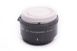 Telekonwerter Nikon AF-S TC-17E II