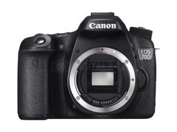 Lustrzanka Canon EOS 70D Body