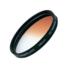 Filtr Marumi połówkowy szary Standard GC 55 mm