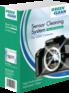 """Green Clean SC-4200 zestaw do czyszczenia matryc """"niepełny format"""""""