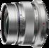 Obiektyw Olympus M.Zuiko Digital ED 12 mm F/2 srebrny