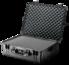 Walizka Peli Protector 1600 czarna z wkładką piankową