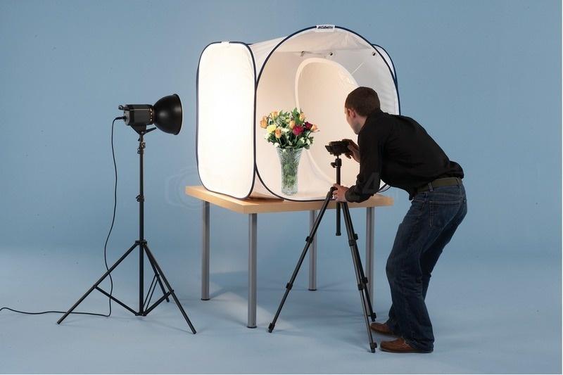 namioty bezcieniowe   Fotografia bezcieniowa   Studio